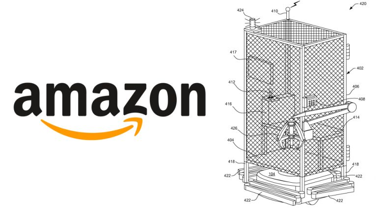Amazon Criticised For Plan To Put Workers In Cages; E-Commerce Giant Claims It Will Keep Them Safe in The Warehouse