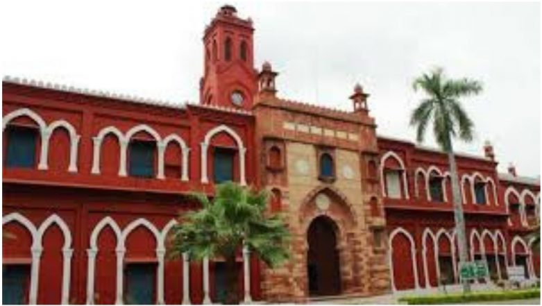 Aligarh Muslim University Suspends Research Scholar for Misbehaving With Girl Student