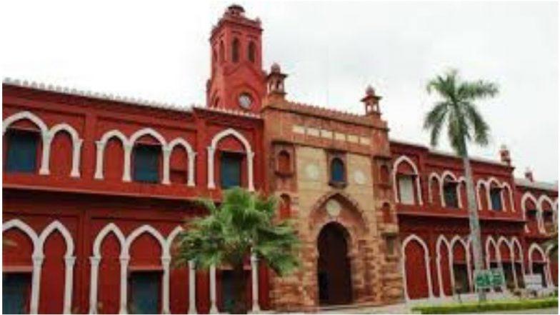 Aligarh Muslim University Bans Slippers And Shorts Outside Men's Hostel Room, Kurta-Pyjama & Black Sherwani Made Compulsory in New Dressing Advisory