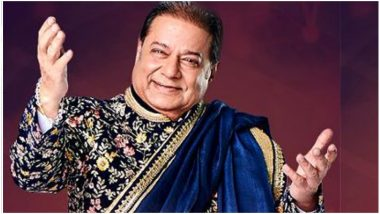 Bigg Boss 12: Shocking! TV Actress Accuses Anup Jalota Of Casting Couch - Read Tweets