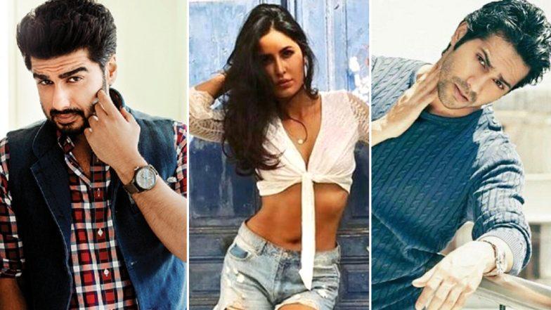 Arjun Kapoor, Katrina Kaif and Varun Dhawan in Karan Johar's Dostana 2?