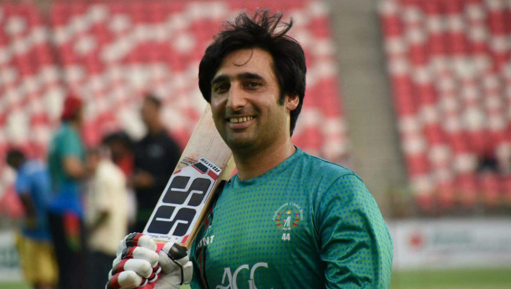 Asghar Afghan Reappointed as Captain by Afghanistan Cricket Board Across All Formats of the Game