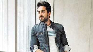 Ayushmann Khurrana: Never Chosen Safe Scripts, Don't Know What a Safe Film Is