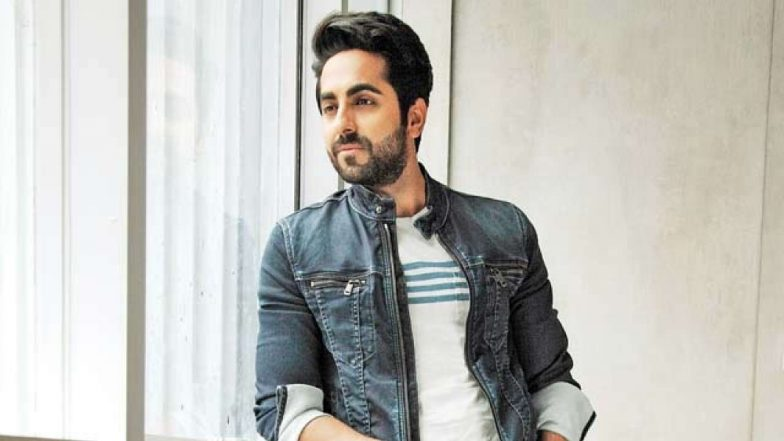 Happy Birthday Ayushmann Khurrana! The Star Who Made Unconventional Roles Look So Damn Mainstream!