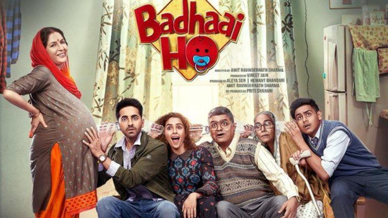 Badhaai Ho Trailer: Did You Spot Riteish Deshmukh and Genelia D'Souza? Watch Video