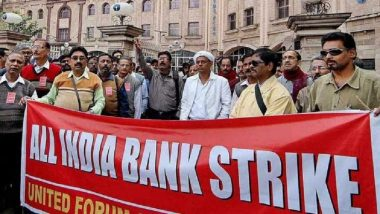 Bharat Bandh 2020 on January 8: How And Why Banking Services Will Be Affected on Wednesday