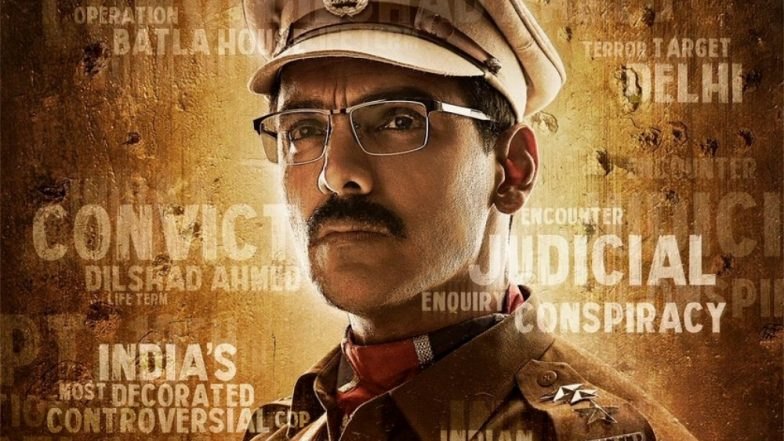 Batla House Movie Review: John Abraham's Thriller Falls Short of Becoming a Great Watch According to Critics