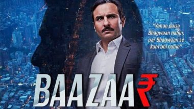 Baazaar Box Office Collection Day 1: Saif Ali Khan and Rohan Mehra's Drama Opens on a Decent Note, Earns Rs 3.07 Crores