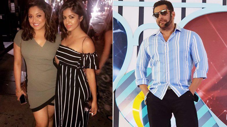 Bigg Boss 12: Tanushree Dutta Is NOT a Part of Salman Khan's Show