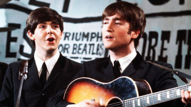 "Paul McCartney Says He Masturbated With John Lennon, Calls It ""Good Harmless Fun"""