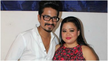 Comedienne Bharti Singh and Hubby Haarsh Limbachiyaa Down With Dengue? - Deets Inside