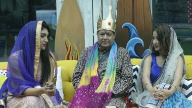 Bigg Boss 12: Three Contestants Get Directly Nominated for Next Week's Eviction