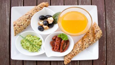 National Nutrition Week 2018: Dietician-Recommended Healthy Breakfast Options That Are Wholesome!