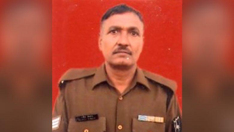 BSF Jawan Killing: Pakistan Denies Involvement in Murder Of Head Constable Narender Kumar