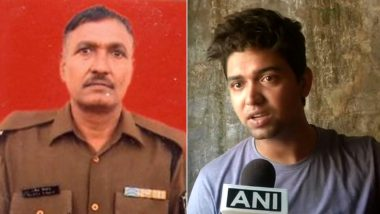Martyred BSF Jawan Narender Kumar's Son Demands Action From Authorities, Asks 'How Long Will We Keep Feeling Proud?'