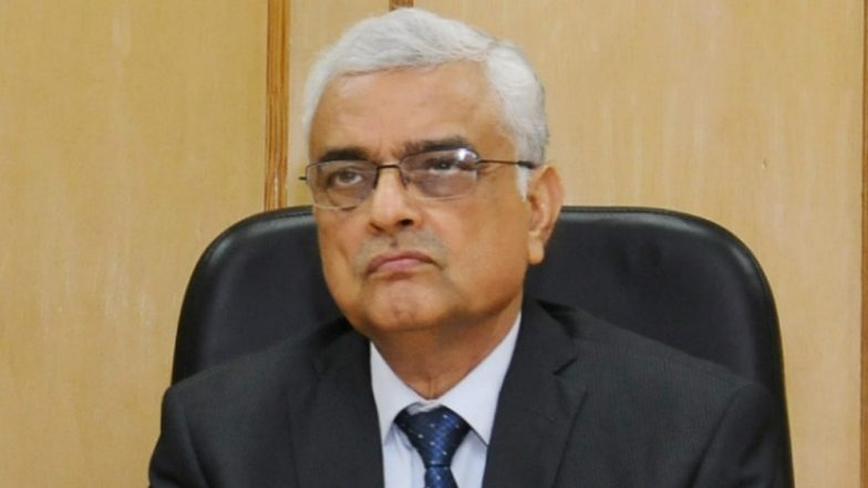 Telangana Polls Will Not Be Held Along With Four States if State is Not Ready: CEC OP Rawat
