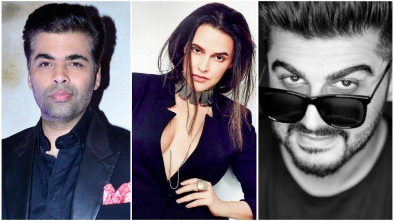 Manmarziyaan Celeb Review: Karan Johar, Arjun Kapoor, Neha Dhupia Laud Anurag Kashyap's First Ever Rom-Com - Read Tweets