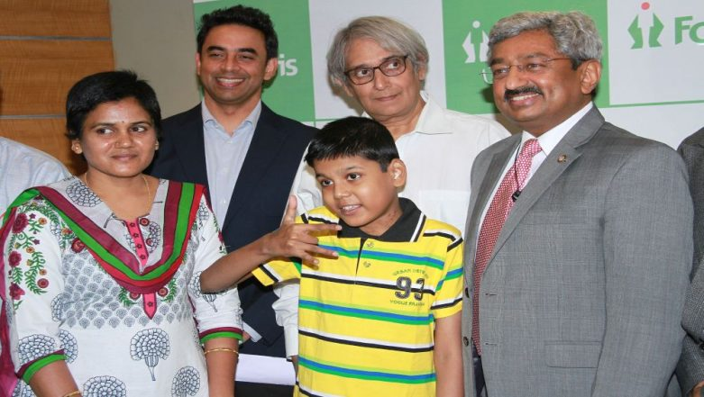 Heart Transplant Saves 13-Year-Old Boy: A Tale of Three States
