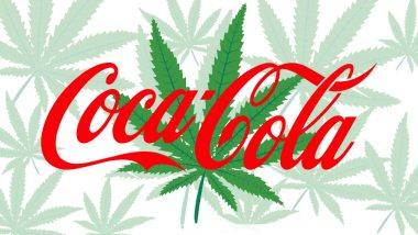 Coca-Cola Interested in Cannabis-Based Drink Meant Not For Intoxication But Pain Relief