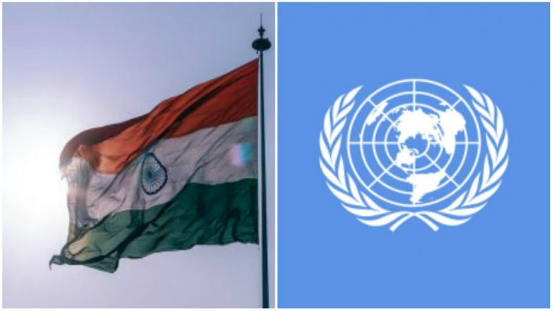 India Slams UN Inaction on Drug Trade That Puts USD 1 Billion in Taliban Coffers