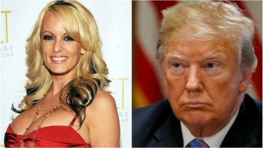 Porn Star Stormy Daniels Must Pay Donald Trump USD 3,40,000 in Legal Fees: Lawyers