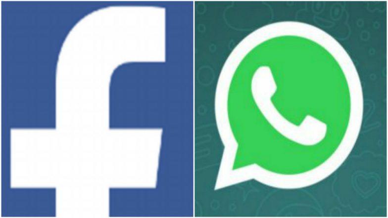 Facebook Executive Calls WhatsApp Co-founder 'Low-class'