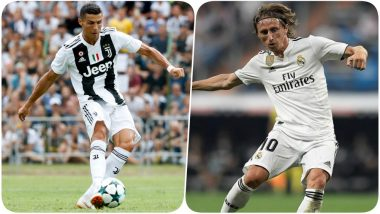 Euro 2020: From Cristiano Ronaldo to Luka Modric, 5 Players Who Could be Making Last Appearance at UEFA European Football Championship