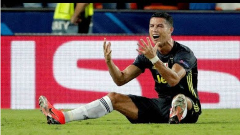Emre Can Questions Cristiano Ronaldo's Red Card During Juventus vs Valencia UEFA Champions League 2018 Match With a Sexist Remark