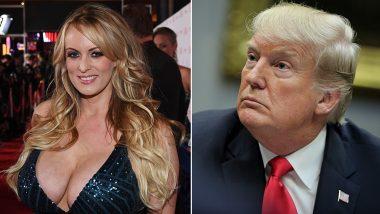 Judge Dismisses Stormy Daniels' Defamation Lawsuit Against Donald Trump