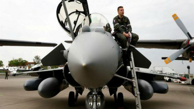 Rafale Deal Controversy: HAL Capable of Manufacturing Fighter Jets, Says Chairman R Madhavan