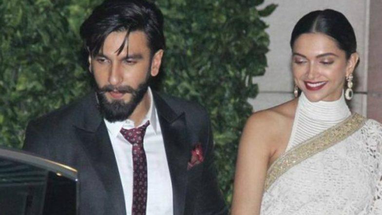 Deepika Padukone Not Signing Films; Fans Blame BF Ranveer Singh! Details Inside