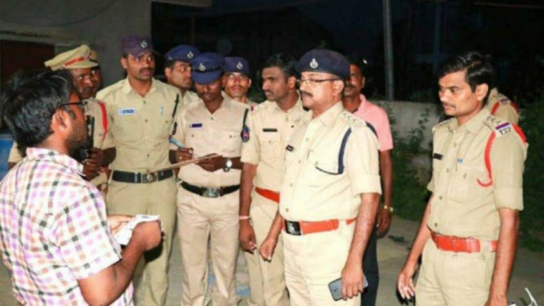 Telangana honour killing a Rs 1cr contract, girl's father among 7 held