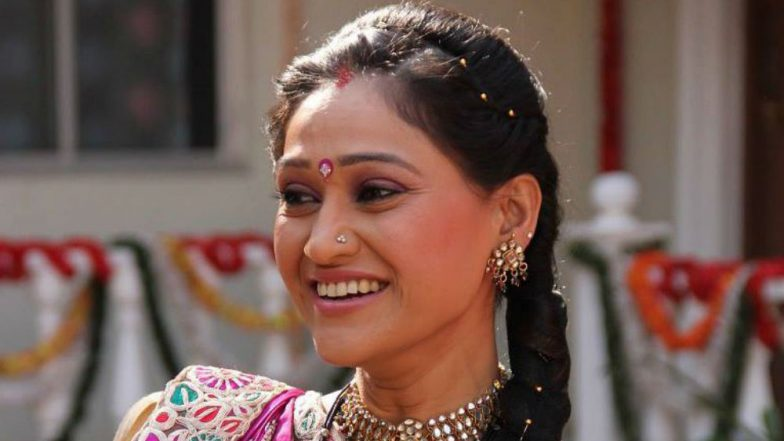 Disha Vakani Aka Daya Ben of Taarak Mehta Ka Ooltah Chashmah's Gets Tagged in Vulgar Posts, Actress Warns Fans