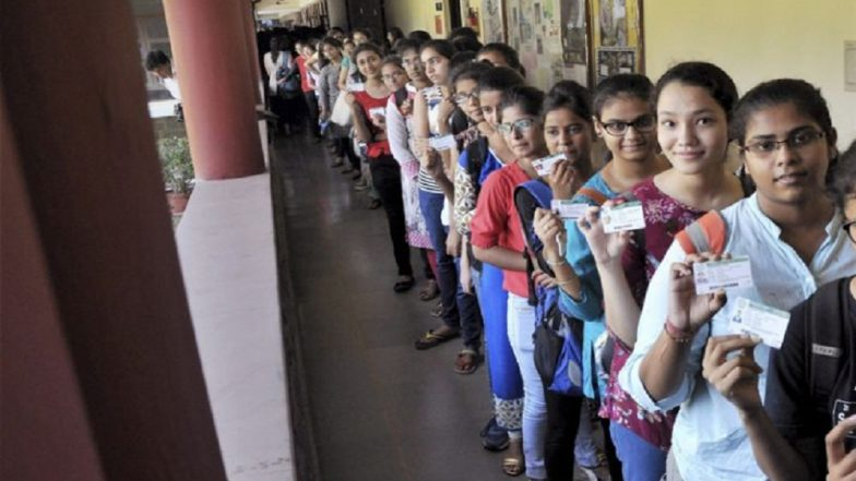 DUSU Elections 2018: Voting Begins For Delhi University Students' Union Polls as NSUI, ABVP Vie For Top Posts