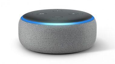 Amazon's Alexa Echo Malfunctions in Europe Due to Overusage on Christmas
