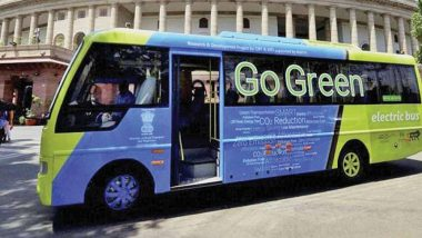 Electric Bus Manufacturer Olectra-BYD Says Its eBuses Have Cut 419 Tonnes of CO2 Emissions