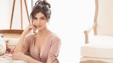 Elnaaz Norouzi Feels That Her Acting Skills Should Be the Highlight on Screen and Not How She Looks