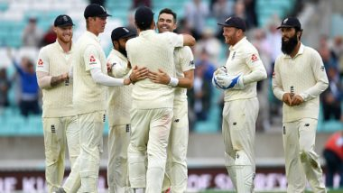 India vs England Video Highlights 5th Test Day 5: Eng Win Alastair Cook's Farewell Test by 118 Runs, Clinch Series 4-1