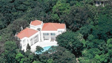 Hong Kong's Four-Bedroom Mansion Could Be World's Most Expensive Home; Goes on Sale at Rs. 25 Thousand Crores