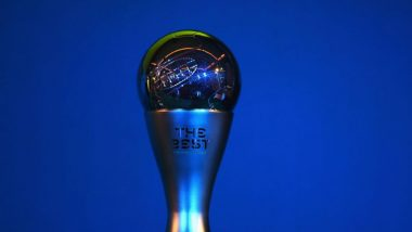 FIFA Awards to Be Telecast Live on DSPORT in India