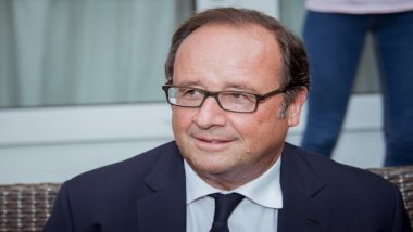 Rafale Deal Row: France 'Did Not Choose Reliance', Only Dassault Can Comment on This, Says Francois Hollande