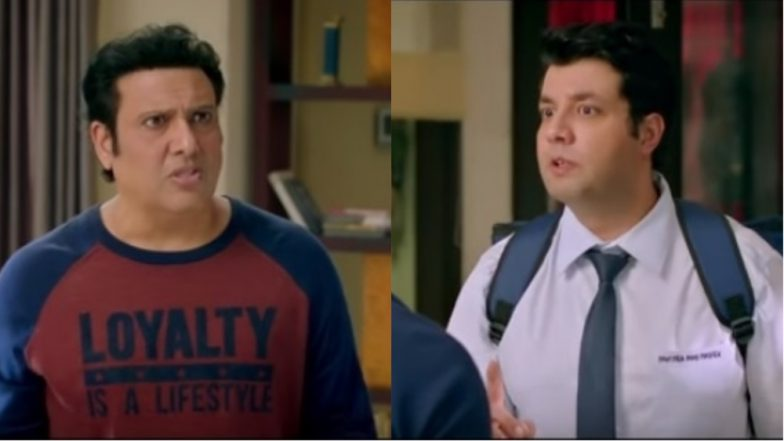 FRYDAY Trailer OUT: Govinda and Varun Sharma's Comedy Drama Will Give You 'Partner' Feels!