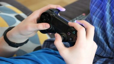 China Imposes Curfew on Children Playing Games Online to Crackdown On Gaming Addiction