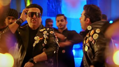 FryDay Song Chotey Bade: Govinda Still Has The Moves As Varun Sharma Tries to Keep Up To Him In this Fun Track - Watch Video
