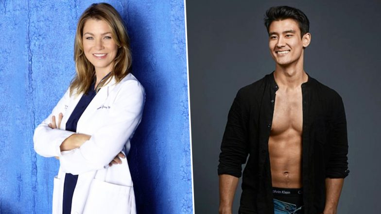 Grey's Anatomy Becomes More Inclusive, Adds Alex Landi As First Gay Male Surgeon to the Roster