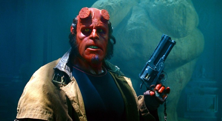 Superhero Movie 'Hellboy' Starring David Harbour to Release in India in April