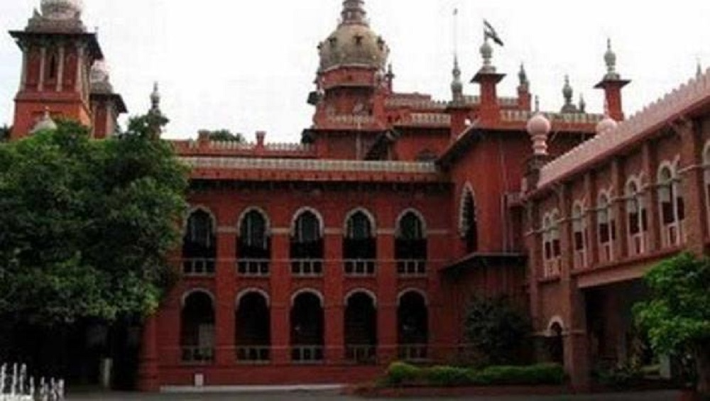Madras HC Allows 18-Year-Old Girl Raped by College Principal to Terminate Her Pregnancy