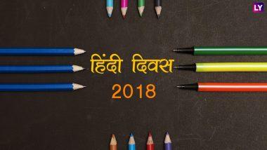 Hindi Diwas For an English News Editor: The Dilemma of Hinglish Headlines