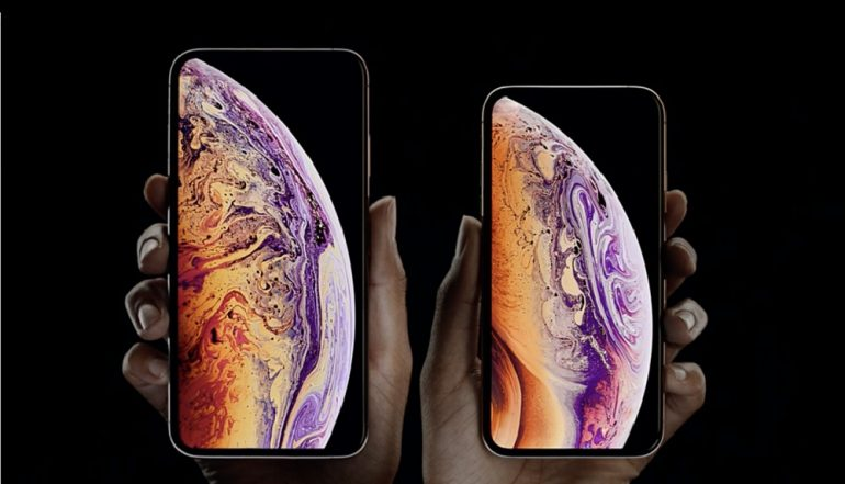 Apple Plans 10 Per Cent Cut in Production of New iPhone XS Max, XS and XR: Report