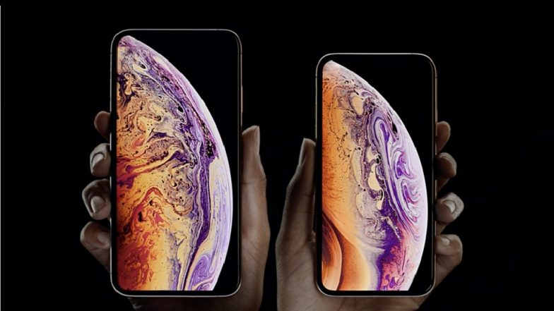 New iPhones XS and iPhone XS Max Shows Disappointing Sale Figures For the First Time